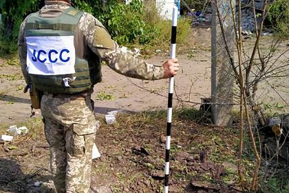 Украина и ЛНР сообщили о гибели своих военных под обстрелом в Донбассе