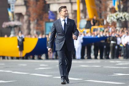 Зеленский отказался раскрывать чиновникам план по трансформации Украины