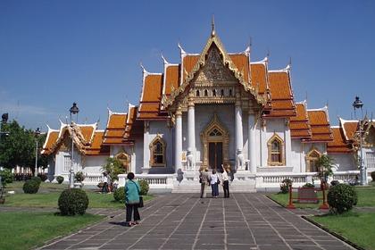В Таиланде решили упросить въезд для одной категории туристов