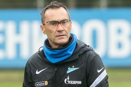 Итальянский тренер «Зенита» объяснил неудачи российских клубов в еврокубках