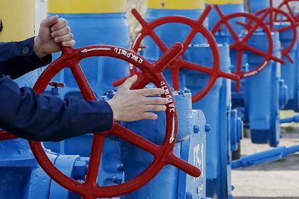 Украина разочаровалась в Венгрии из-за поставок российского газа
