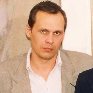 Александр Окунев