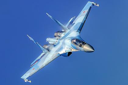 В США объяснили превосходство F-35 над Су-35