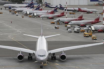 Самолеты станут меньше вредить планете