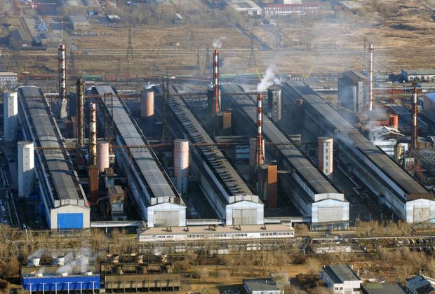 Предприятия компании «Русал» — одного из главных эмитентов ESG-облигаций в России