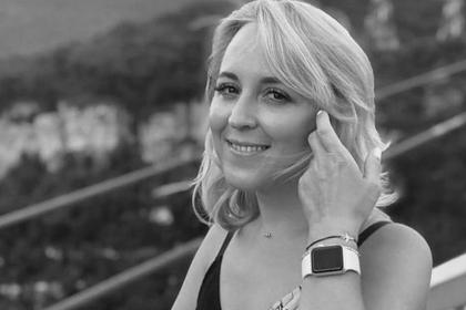 Российская журналистка внезапно умерла в 35 лет