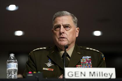 Американский генерал предупредил о планах «Аль-Каиды»