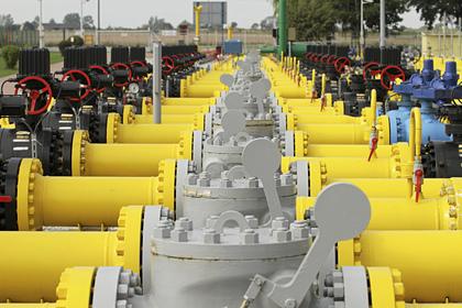 Украина представила свою позицию по контракту Венгрии с «Газпромом»