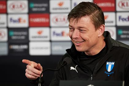 Бывший игрок «Милана» назвал Россию великой футбольной страной