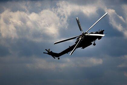 Виновный в крушении вертолета «Ночной охотник» полковник получил тюремный срок