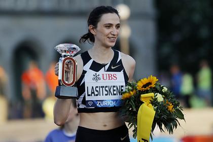 Среди претенденток на звание лучшей легкоатлетки Европы оказались две россиянки