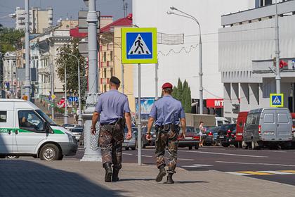 В Следственном комитете Белоруссии рассказали о погибшем сотруднике КГБ