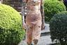 Отличительной чертой работ молодого дизайнера Марко Рамбальди являются контрастные цветовые комбинации и необычные принты. Своими модными решениями модельер обращает внимание на острые социальные темы: транссексуальность, порнографию и феминизм. По словам итальянца, он пропагандирует свободное самовыражение и стремление быть собой, поэтому на его показе по подиуму прошлись мужчины в платьях и юбках из полупрозрачных и вязаных тканей.
