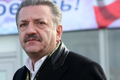 Тельман Исмаилов Фото: Саид Царнаев / РИА Новости
