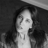 Марина Аброшина