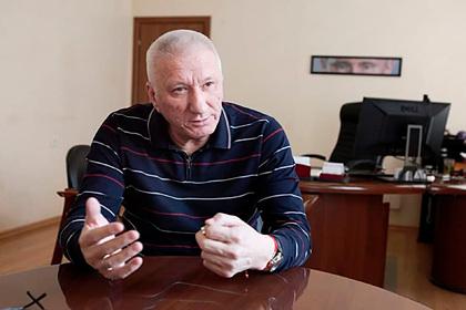 Тимофей Сасыков