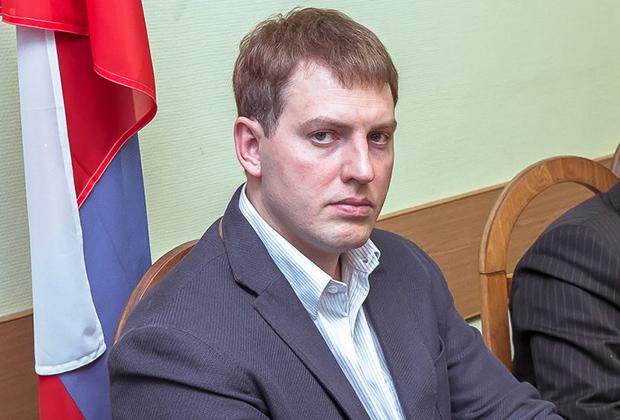 Основатель проекта «Гулагу.нет» Владимир Осечкин