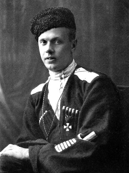 Генерал Яков Слащев