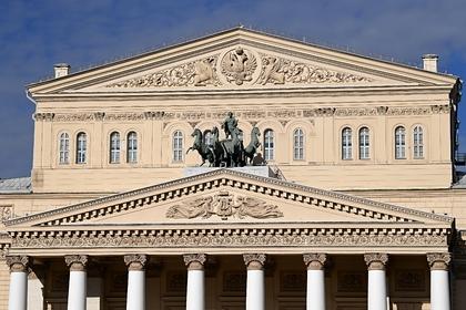 Оперная певица отвергла вину Большого театра в гибели артиста thumbnail