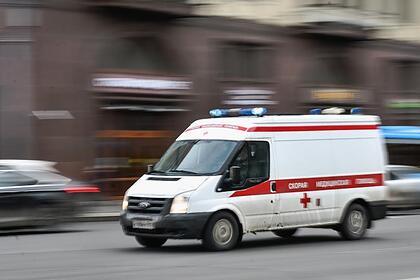 Женщина попала под колеса электробуса в Москве и погибла thumbnail