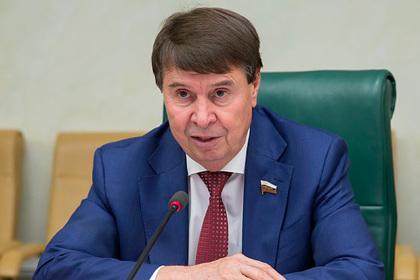 В Совфеде назвали условия стабилизации отношений между Россией и Украиной