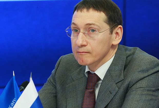 Алексей Лысяков