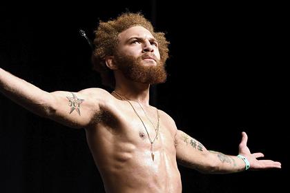 Фото: UFC