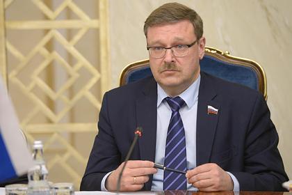 В Совфеде отреагировали на заявления США о «размещении Россией ракет в Европе»