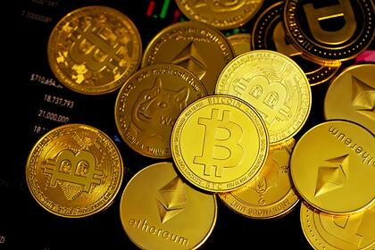 Миру предрекли финансовый кризис из-за криптовалюты