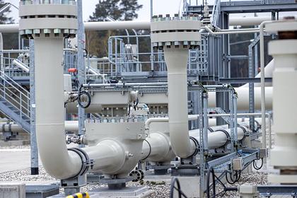 В Германии прокомментировали причастность России к высоким ценам на газ в Европе