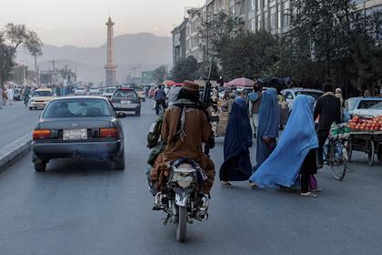 В России предупредили о тревожном знаке из-за Афганистана