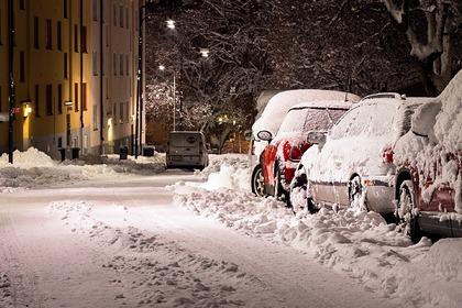 Водителям напомнили об особенностях подготовки автомобиля к зиме
