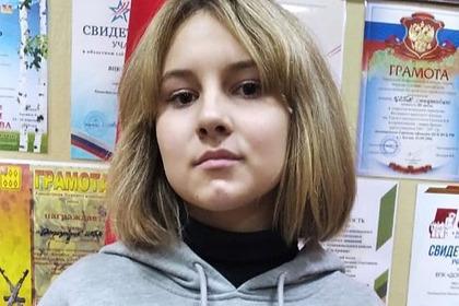 Российская семиклассница спасла тонущего в пруду ребенка