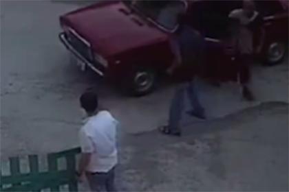 Жители Узбекистана избили русскоговорящую и призвали ее «валить в Россию»