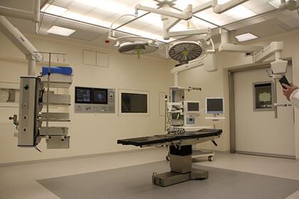 Пациент онкологического диспансера в Якутии напал на соседей по палате