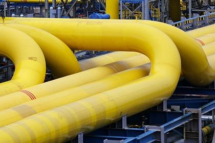 Украина подсчитала потери от несвоевременной покупки газа