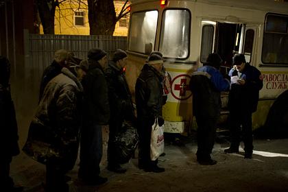 России предрекли потерю миллиона человек из-за обнищания