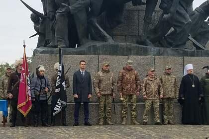 На Украине назвали способ восстановить суверенитет с помощью «казацкой крови»