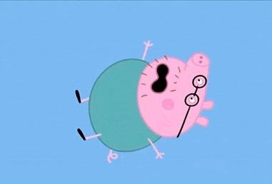 Названа опасность просмотра мультфильма «Свинка Пеппа» для детей