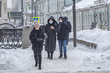Синоптики предупредили о температурных аномалиях в Сибири