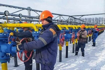 На Украине назвали подающую надежду стране мечту «Газпрома»