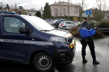Во Франции ликвидировали группировку «русской мафии»