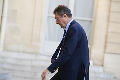 Экс-глава разведки Франции рассказал о внедренном в Минобороны «русском кроте»
