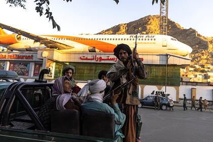 Талибы понесли потери в ожесточенных боях с сопротивлением