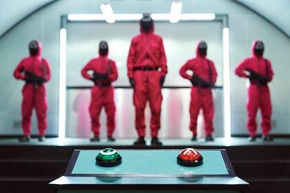 Netflix спрогнозировал прибыль от «Игры в кальмара»