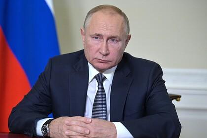 Британский историк сравнил Путина с Николаем I, Александром III и Сталиным