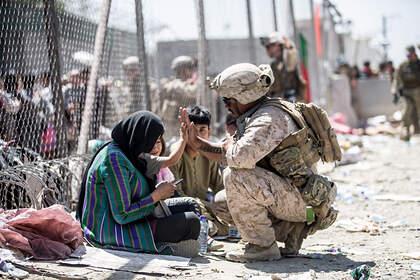 Экс-президент Афганистана назвал условие для международного признания талибов