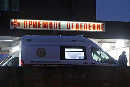 В России выявили 32 196 новых случаев заражения коронавирусом