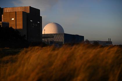 Великобритания решила спасать планету новой АЭС