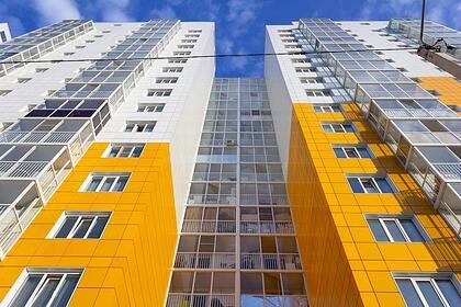 Названы города с самой быстрой окупаемостью квартир под аренду